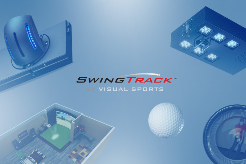 SwingTrack by Visual Sports