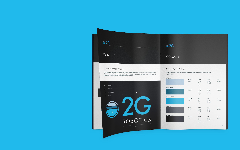 2G Robotics