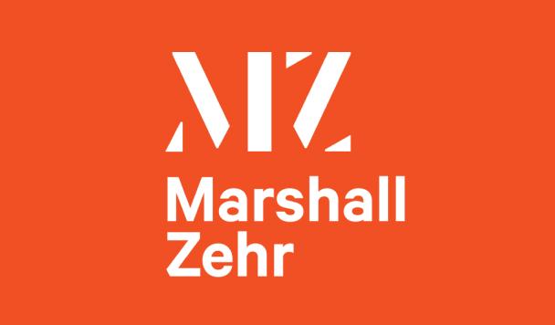 Marshall Zehr logo